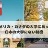 海外の4年制大学と日本の大学の大きな違い|日本では東大だけ!?デメリットも