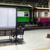 タイ王国に住む⑬三等列車にケツを破壊される。アユタヤでプチトリップ2泊3日してきた