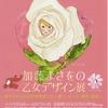 展覧会「加藤まさをの乙女デザイン」のお知らせ。