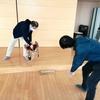 【2020年10~11月】石川県加賀市 獅子舞取材15日目 東山田町 奥谷町