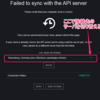 OpenLedgerの登録時および登録後にエラーになる場合の対処方法
