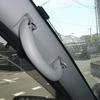 ドライブレコーダーをNV350へ取付
