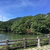 2018年8月23日 富山県楡原 割山森林公園天湖森