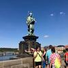 カレル橋からプラハの人気ビアホールまで歩き尽くす(2019年中欧 #7)