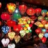 ベトナム世界遺産ホイアン@幻想的なランタンの灯る夜のおすすめ街歩き編