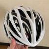 【ロードバイク】スポーツバイク初心者女性のヘルメット探し*KASK MOJITO*女性向けレディースサイズの小さいサイズを発見*50%引きで高性能モデルを購入