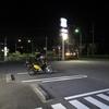 ナイトツーリング~夜に散歩