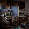 【暮らし】見た目だけ料理男子に早変わり!伸縮棒とワイヤーネットでキッチン整理してみた。