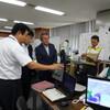 平成28年度広島市総合防災訓練