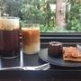 済州島(チェジュ島)カフェ #コーヒーの美味しいフォトジェニックカフェ「WOODNOTE」