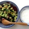 夏バテにおすすめ♪ 消化の良い【アイリッシュ・ファームのサラダ丼】 レシピ