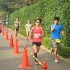 2017神宮外苑ウルトラマラソン50km