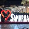 「海外旅行記」ウズベキスタン #1 サマルカンド観光