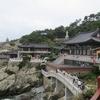 韓国の慶州は魅力的