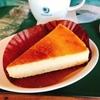 プロントさんのニューヨークチーズケーキ