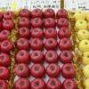 りんご品評会 金賞