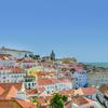 いざポルトガル・リスボンへ