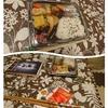ホームベーカリーでナン作りと今日の弁当と日記。
