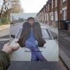 レコードジャケットになったロンドンの街路を撮り続けたフォトグラファーの作品が秀逸