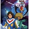 宇宙の騎士テッカマンは適合者でないと変身できない。