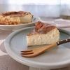 ヨーグルトチーズケーキと松尾ミユキさん