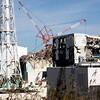 福島第1原発の現場、報道陣に初公開