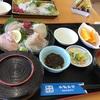 またまた茨城旅、また大津港に来ました、市場食堂でうまいぞ