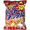発表!「#ふりかけメーカー」でふりかけにしたらおいしいお菓子  篇
