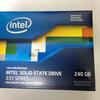 Intel SSD335に換装してみたが・・・