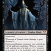 好きなカードを紹介していく。第八十三回「不浄なる者、ミケウス」
