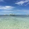 Malapascuaではダイビングを!(したかった・・・けどできなかった)