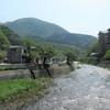 ◆2018/05/12 新緑の温海嶽①…スタート~御沢別口