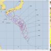 【台風情報】16日09時に台風19号『ソーリック』がマリアナ諸島付近で発生!気になる進路予想は気象庁・米軍は九州南部、ヨーロッパモデルは近畿地方を直撃コース!!