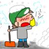 毎日、寒いですね~~(;^_^A