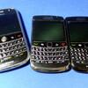懐かしさと寂しさが交錯する、BlackBerryバッテリドアヒストリー(中編)