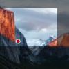 mac でシュッとスクリーンキャストを gif とかで撮ってバーンと dropbox にあげる
