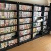 4コマ好きの私が厳選した、A5コミック収納におすすめの本棚を紹介する