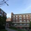 ハーバード大学寮のはなし