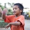CFFフィリピン「子どもの家」の賑やか年越し♪
