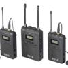 How Do Wireless Microphones Work?