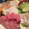 昭和の香りが漂うニュー新橋ビル地下街でうまい魚と酒