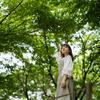 あやかさん その15 ─ 北陸モデルコレクション 2021.6.6 富山市緑化植物公園 ─
