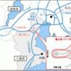 NEXCO中日本 E1A 新名神 亀山西JCTの名古屋・伊勢ランプウェイが利用可能に