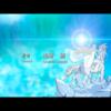 再びアニメ「雪の女王」 〜スノーダイヤモンド〜