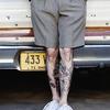 メンズのショートパンツの選び方、「男の脚なんて見たくない!」なんて言わせない!