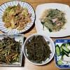 2019-04-29の夕食【山形】