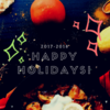 Happy holidays & 手土産、持ち寄り、スイーツ候補8選