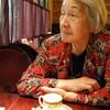おばあちゃんの東京観光