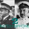イタリア海軍の提督兄弟、ブリヴォネージ兄弟:後編(第二次世界大戦編) ―艦隊指揮官兄弟の苦悩と栄光―