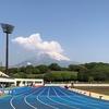富士裾野高原マラソン大会 ハーフマラソンの部 2019.5.12